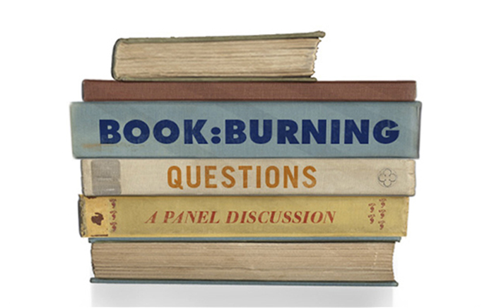 Book - Burning Questions