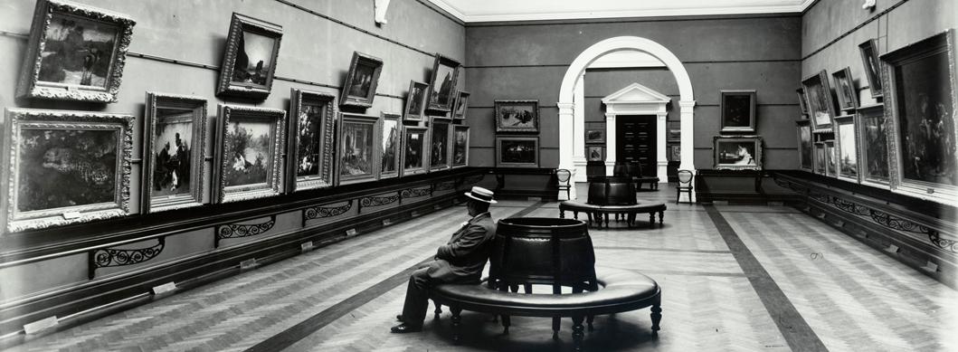 Gallery Representation