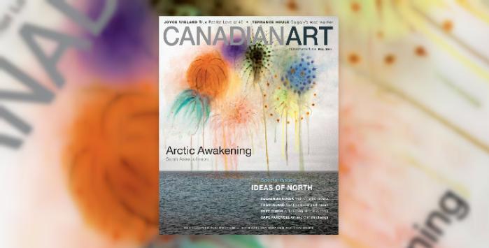 Canadian Art Fall 2011