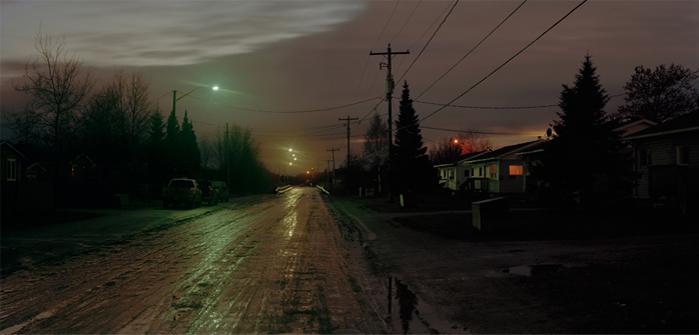 No Roads - Jesse Louttit