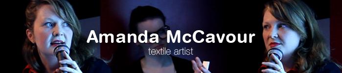 Flightpath Artist Talk: Amanda McCavour