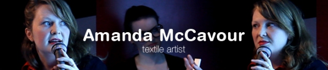 Flightpath Artist Talk: Amanda McCavour