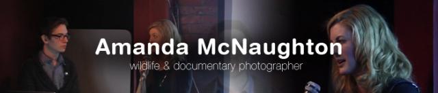 Amanda McNaughton